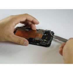 برد گوشی موبایل اچ تی سی وان HTC ONE    برای خرید و اطلاعات بیشتر به وب سایت ماکروتل مراجعه کنید. www.macrotel.ir