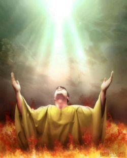 آیه الکرسی و نیرو گرفتن نفس ناطقه از توجّه به ملکوت