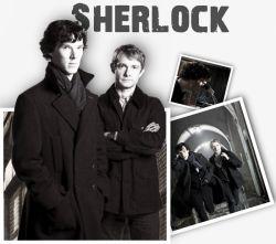 سلام پخش دوباره شرلوک از شبکه تماشا هرشب ساعت 18 امیدوارم ببینید