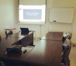 """آغاز دوره """"سیستم مدیریت صلاحیت و کیفیت در آزمایشگاه ها"""" #iso17025 #training #lab #qualification"""
