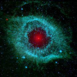 مکانی به نام (چشم خدا) در فضا :۰