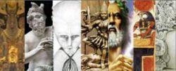 طرح شاهزاده نانار (پاسخ به یک پیج دروغ پرداز 1)