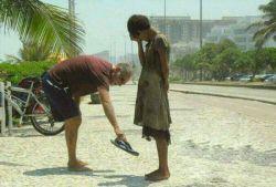 یک دل غم زدهراگر ز کرم شاد کنی...  به ز صد مسجد ویرانه که آباد کنی