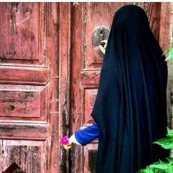 گفتم شبی به مهدی از تو نگاه خواهم...گفتا که من هم از تو ترک گناه خواهم... اللهم عجل ولیک الفرج