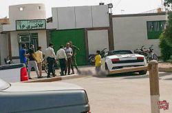 توقیف لامبورگینی گالاردو به دلیل ایجاد آلودگی صوتی! http://fast-car.rozblog.com/post/140