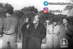 تبعید حضرت امام خمینی(س) به ترکیه