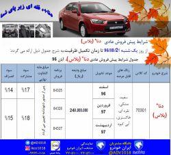 باشگاه مشتریان ایران خودرو  همراه ما باشید. Join → @ADV1018