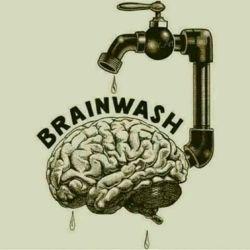 مواظب باشید..!! مغزها تنها چیزیست که بعد از شستن کثیف می شوند...!!!!