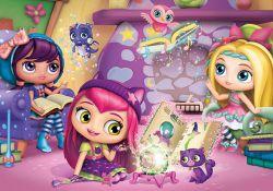 انیمیشن دختران افسونگر  www.filimo.com/m/8170