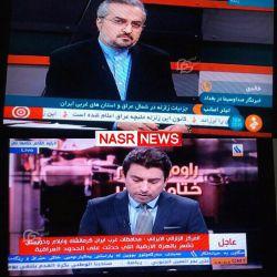 شبکه خبر ایران: کانون زمین لرزه در عراق بود! شبکه خبر عراق: کانون زمین لرزه در ایران بود!  بین علما اختلاف افتاده! داعش کجایی که گردن بگیری :))))