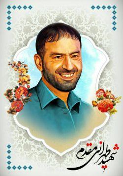 ❇️ فقط انسانهای ضعیف به اندازه امکاناتشان کار می کنند.   « شهید حسن #طهرانی_مقدم »   ☑️ ۲۱ آبان، سالروز شهادت پدرموشکی ایران