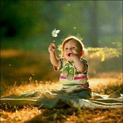 وقتی خوشبختی رو پیدا کردی،  سوال پیچش نکن