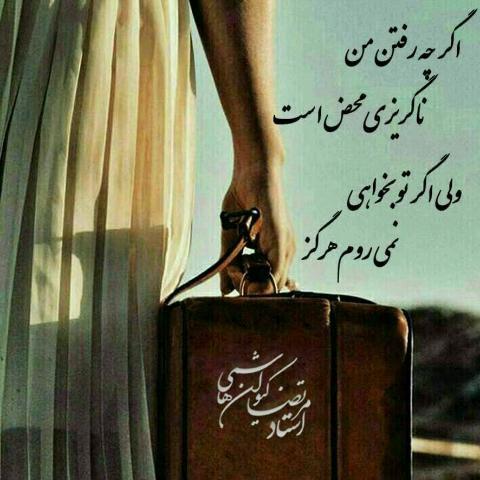 اگر چه رفتن من... سروده استاد مرتضی کیوان هاشمی #استاد_مرتضی_کیوان_هاشمی #مرتضی_کیوان_هاشمی #مرتضا_کیوان_هاشمی #کیوان #شعر_فارسی
