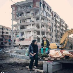 به قول رائفی پور،خدا بسه دیگه...خسته شدیم دیگه...پ.ن: در ادامه زلزله های شهرمون