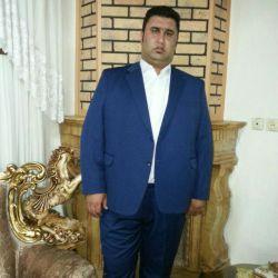 آقای سهیل رمضانی کرکان فرزند رمضان