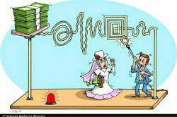 هفت خوان رستم ، ابهت خود را در مقابل موانعی که امروزه در پیشروی ازدواج جوانان وجود داره ، از دست داده... #سنگر_نرم  #مسأله_ازدواج  به جمع #لنزوریها در سروش بپیوندید :  http://sapp.ir/lenzoriha