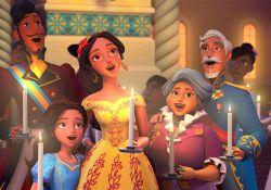 انیمیشن پرنسس النا  www.filimo.com/m/8614