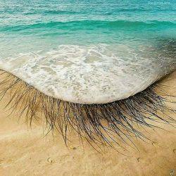 ×مغزشما دریایی است که از آن میتوانید مروارید ارزشمند صید کنید. کافیست جملاتآرامشبخش را با خود تکرار کنید بعد، راه رسیدن به هدف و خوشبختی و آرامش آماده می شود. #لیلا_صابری_منش