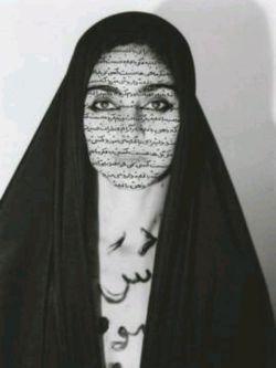 حجاب اختراع نشده است تا سپر حفاظتی باشد مقابل شهوتطلبی مردان ...! حجاب اختراع شده است تا از مردان مقابل فریبندگی زنان حفاظت کند ...! این بدان معناست که بهای ضعف مردان را زنان میپردازند ...!