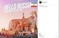 واکنش ها به صعود تیم ایران به جام جهانی روسیه
