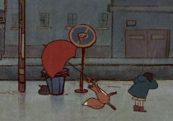 انیمیشن کوتاه ترانه ای برای باران  www.filimo.com/m/rcmls