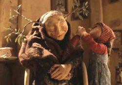 انیمیشن کوتاه مادربزرگ شکم پر من  www.filimo.com/m/QRD3v