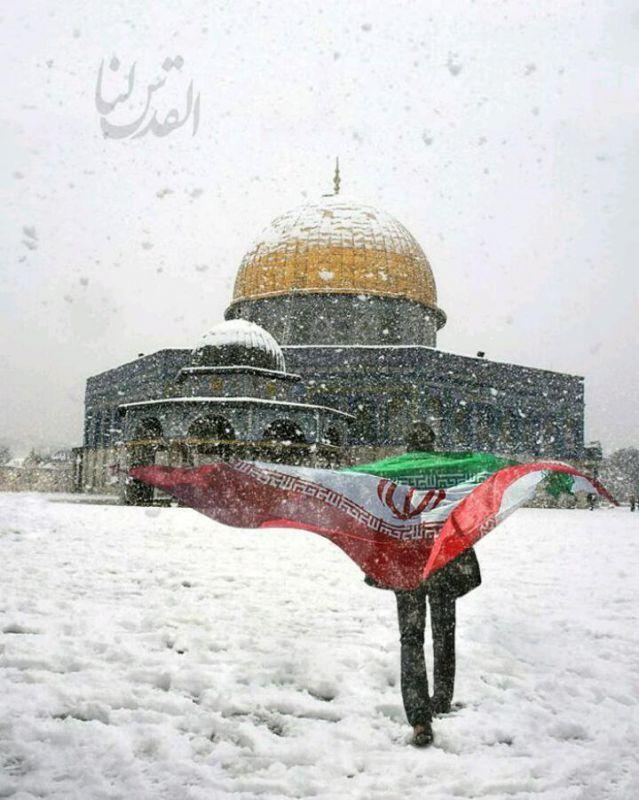 #القدس_لنا