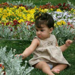 اینم بهار عزیزم قلب من:)