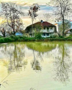 استان گیلان . روستای جیرده