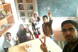 جشن تولد:)❤