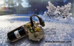 موتور برف پاک کن  FH