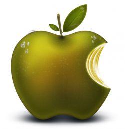 از دست این مورچه ها یه دقیقه موبایلمو نمیتونم بزارم زمین همش فکر میکنن سیب گاز زدس جمع میشن دورش 0_o الان گرفتین اپل دارم یا بیشتر توضیح بدم ؟!؟!