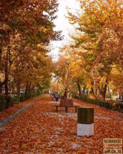 اصفهان چهار باغ