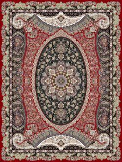 نقشه 1202 - فرش ۱۲۰۰ شانه یکی از جدیدترین فرش های ماشینی تولید شده در فرش نگین مشهد  که ما برای شما در سایت فرش ها قرار داده ایم  این فرش با تراکم ۳۶۰۰ با تعداد 8 رنگ در ایران تولید می شود. همین ظرافت و لطافت و زیبایی  آن را شبیه به فرش دستبافت نموده  است. و بدین جهت بسیاری از خانواده ها تمایل به خرید فرش از نوع ۱۲۰۰ شانه دارند سایت اینترنتی فرش ها کلکسیونی از بهترین فرش های 1200 شانه تولید کنندگان مطرح فرش ماشینی را جهت انتخاب شما مشتریان عزیر، گردآوری نموده است.www.farshha.com