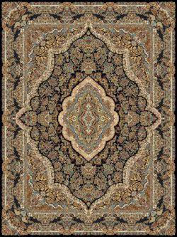 نقشه 1003 فرش 1000 شانه یکی از فرش های ماشینی تولید شده در فرش نگین مشهد میباشد  که در سایت فرش ها در دسترس شما قرار گرفته است . این فرش با تراکم ۳0۰۰ با تعداد 8 رنگ در تولید می شود. که از زیبای و لطافت و زیبایی  برخوردار می باشد. سایت اینترنتی فرش ها کلکسیونی از بهترین فرش های 1000 شانه تولید کنندگان مطرح فرش ماشینی را جهت انتخاب شما مشتریان عزیر، گردآوری نموده است.www.farshha.com