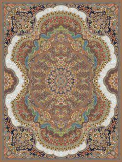 نقشه28013 فرش 500 شانه یکی از فرش های ماشینی تولید شده در فرش نگین مشهد میباشد  که در سایت فرش ها در دسترس شما قرار گرفته است . این فرش با تراکم 1000 با تعداد 5-7-8 رنگ تولید می شود. که از زیبای و لطافت و زیبایی  برخوردار می باشد. سایت اینترنتی فرش ها کلکسیونی از بهترین فرش های 500 شانه تولید کنندگان مطرح فرش ماشینی را جهت انتخاب شما مشتریان عزیر، گردآوری نموده است.www.farshha.com