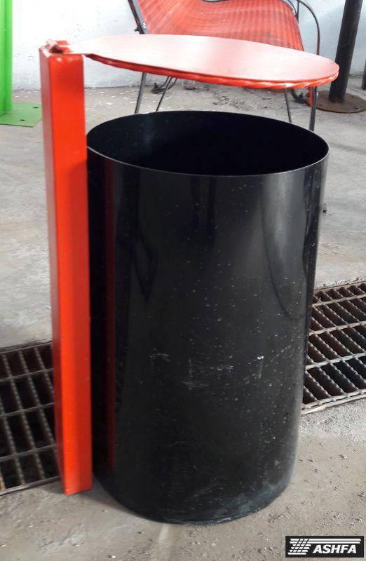 سطل زباله جدید