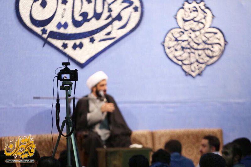 میلاد نبی اکرم (ص) و امام جعفر صادق (ع) سال 96 شیخ هادی الیاسی