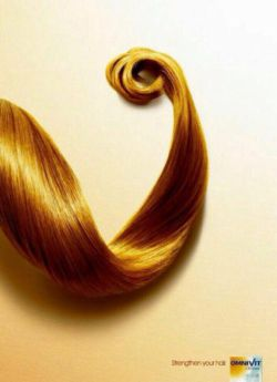 موهاى خود را تقویت كنید
