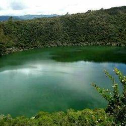 دریاچه الندان ..طبیعت بکر ایران زمین