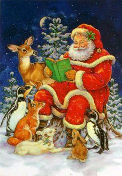 کرسیمس مبارک دوستای گلم