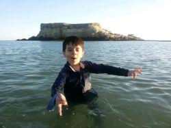 #علی و  جزیره های ناز #قشم همین هفته
