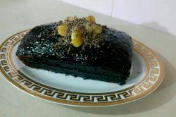 بفرمایید کیک