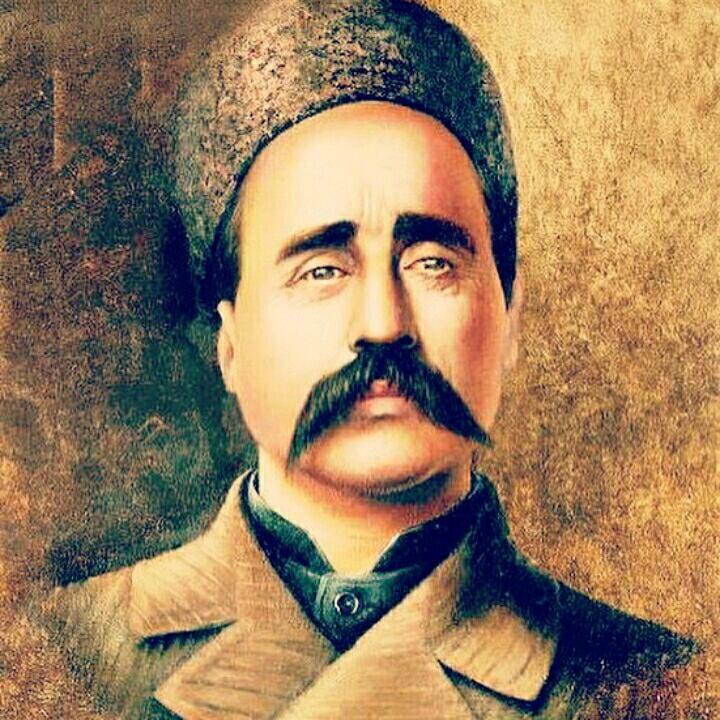 سردارملی ایران
