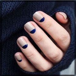 خلاقیت راهی هوشمندانه برای داشتن سرگرمیست! #انیشتین   Midnight Blue 078 لاک سرمه ای  Natural Beauty 050 لاک کرم  محصولات آرایشی #این_لی ، #بدون_سرب و #بدون_پارابن   خرید آنلاین: www.tabiatshop.com https://telegram.me/Tezlabs_bot آدرس سایت: www.inlaycosmetics.com آدرس كانال تلگرام: https://t.me/inlay