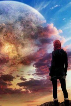 همدیگر را دور میزنیم تا زود به مقصد برسیم....  غافل از اینکه  زمین گرد است و باز به هم می رسیم....!!