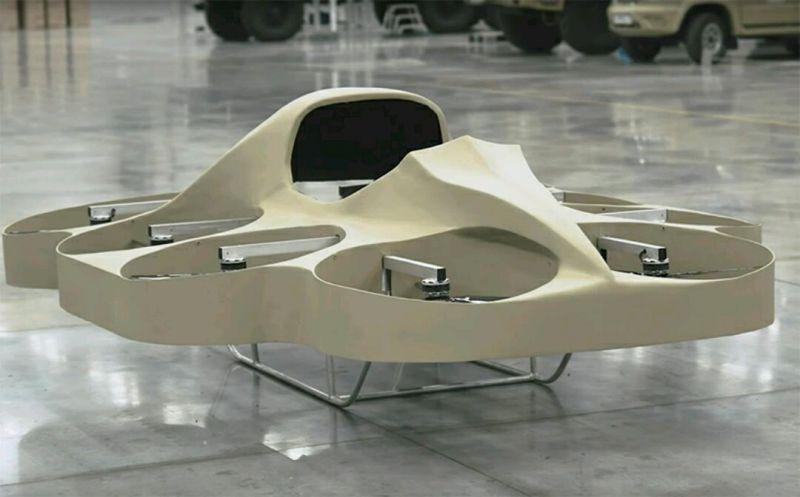 سلام مشکل این اتومبیل پرنده سوختشه... به نظر شما چه سوختی در آینده میتواند کمک کند؟! ایده ندارید؟!
