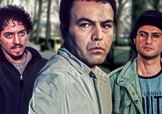 فیلم عطش | دانلود و تماشای آنلاین با فیلیمو