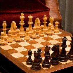 زندگی مثه شطرنجه همیشه با فکر برو جلو!!
