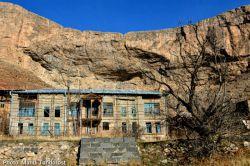 بنای تاریخی دارایی منطقه آزاد ماکو   عکس: مهدی تندرست